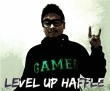 Welcome to Level Up Haffle