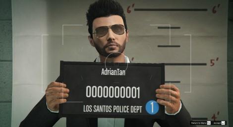 Hello, Los Santos