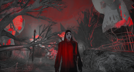 The Secret World's Halloween 2015 stuff are my personal favorite seasonal quests in any MMO. Gory, full of story and damn satisfying.